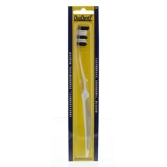Duodent Zahnbürste ergonomisches Medium 1 Stck