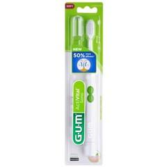 GUM Activital Zahnbürste Schall 1 Stck