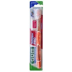 GUM Zahnbürstentechnik pro mittel 1 Stck