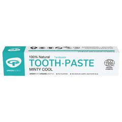 Green People Minzige kühle Zahnpasta 50 ml