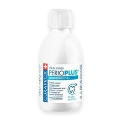 Curaprox Perio plus regeneriere CHX 0,09 200 ml