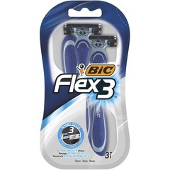 BIC Flex 3 Komfort 3 Stück