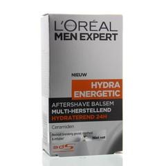 Loreal Männer Experte Hydra energetischen Aftershave Balsam 100 ml