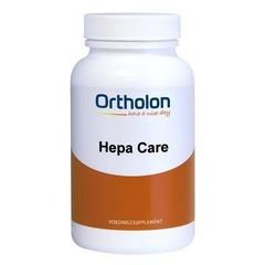 Ortholon Hepa kümmert sich um 60 vcaps