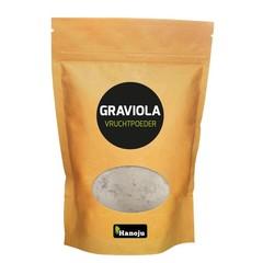 Hanoju Graviola Fruchtpulver 250 Gramm
