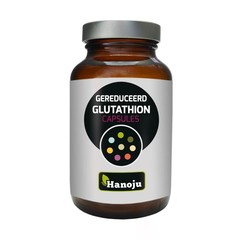 Hanoju Glutathion 250 mg 60 Kapseln.