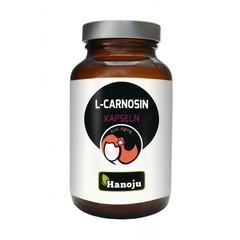 Hanoju L-Carnosin 400 mg 60 vcaps