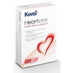 Kwai Herzpflege Knoblauch 100 Dragees