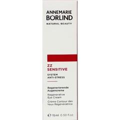 Borlind ZZ Sensitive restaurative Augencreme 15 ml