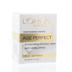 Loreal Alter perfekte Augencreme 15 ml