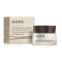 Ahava Alterskontrolle helle Augencreme 15 ml