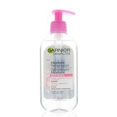 Garnier Hautaktives Mizellen-Reinigungsgel 200 ml