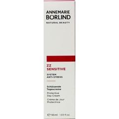 Borlind ZZ Sensitive schützende Tagescreme 50 ml
