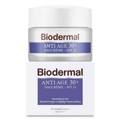 Biodermal Tagescreme gegen Alter 30+ 50 ml