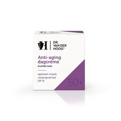 Dr Vd Hoog Anti-Aging-Tagescreme 50+ 50 ml