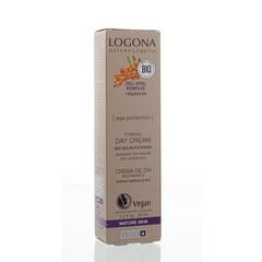 Logona Altersschutz Tagescreme festigt 30 ml