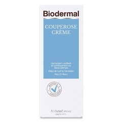 Biodermal Couperose-Creme 30 ml