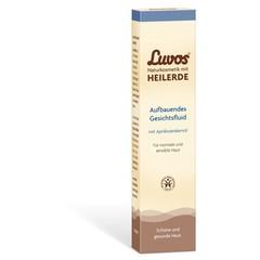 Luvos Gesichtscreme feuchtigkeitsspendend 50 ml