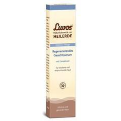 Luvos Gesichtsserum intensiv 50 ml