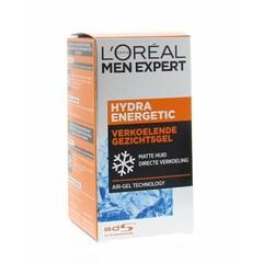 Loreal Männer Experte Hydra energetische Feuchtigkeitsgel 50 ml