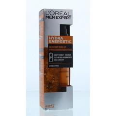 Loreal Männer Experte Hydra Energy Gesichtsgel 50 ml