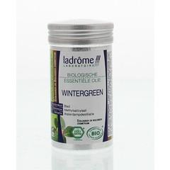 Ladrome Wintergrünöl Bio 10 ml