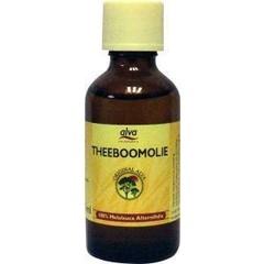 Alva Teebaumöl / Teebaumöl 50 ml