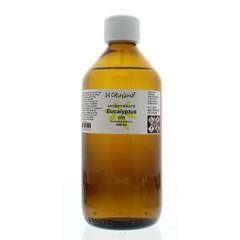 Cruydhof Eukalyptusöl 500 ml