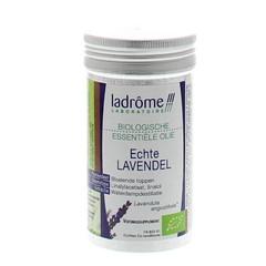 Ladrome Lavendelöl Bio 10 ml