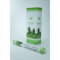 Green Tree Weihrauch Cannabis 20 Stk