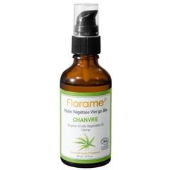 Florame Bio-Rizinusöl 100 ml