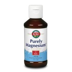 KAL Magnesium rein 118 ml