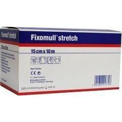 Fixomull Dehnung 10 mx 15 cm 2038 1 Stck