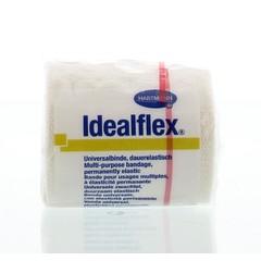 Hartmann Idealflex Verband elastisch 5 mx 6 cm 1 Stck