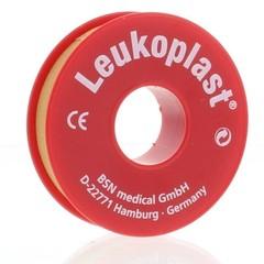 Leukoplast 9,2 mx 1,25 cm 1 Rolle