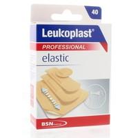 Leukoplast Leukoplast Elastisch sortiert 40 Stück 40 Stk