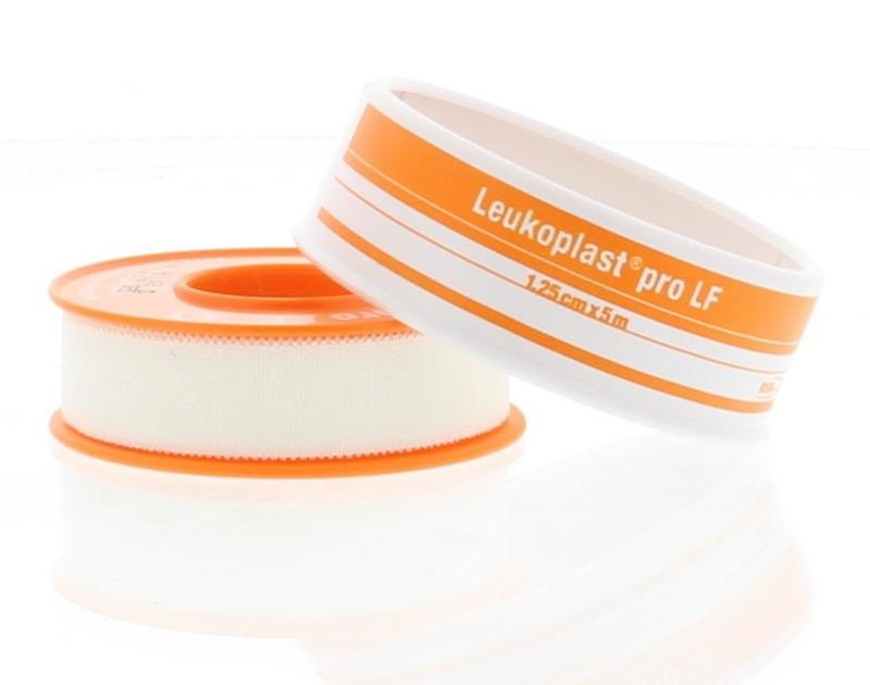 Leukoplast Leukoplast Pro LF 5 mx 1,25 cm 1 Stck 1 Stück