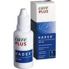 Care Plus Hadex Trinkwasser Desinfektionsmittel 30 ml