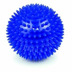 Essentials Massageball extra groß H & F 1 Stck