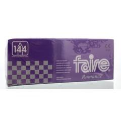 Faire Romance Kondome 144 Stk