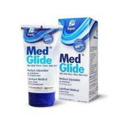 Medglide Aqua Gleitmittel 150 ml