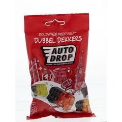 Autodrop Snack packt Doppeldecker 85 Gramm