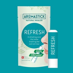 Aromastick Aroma Stick Refresh 0,8 ml