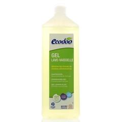 Ecodoo Geschirrspülgel 1 Liter