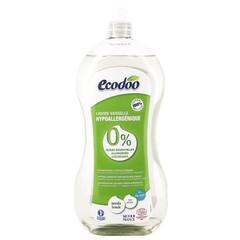 Ecodoo Flüssigwaschmittel hypoallergen 1 Liter