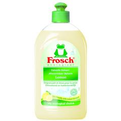 Frosch Handwaschbalsam Zitrone 500 ml