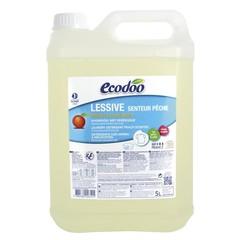 Ecodoo Waschmittel konzentrierter Pfirsich 5 Liter