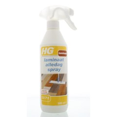 HG Laminat Alltagsspray 71 500 ml