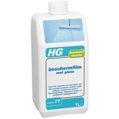 HG Kunststoffbeschichtung mit Glanzbeschichtung mit Glanz 77 1 Liter