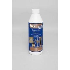HG Kupfershampoo 500 ml